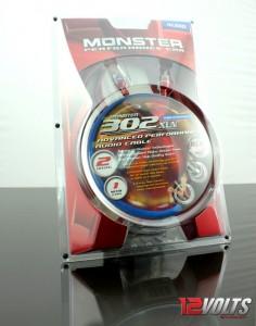 Monster Performance Car- Monster 302XLN
