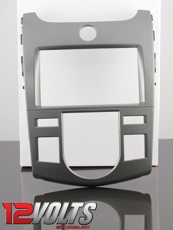 Panel Dashboard Installation Casing Kit for Kia Forte 6-Speed