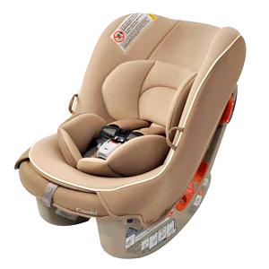 Malaysia Baby Car Seats Combi Coccoro Hazelnut Brown