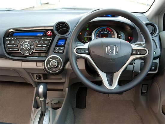 Dashboard Installation Kit (Car Audio Player Installation Kit) for Honda INSIGHT