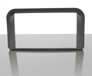 Dashboard Installation Kit (Car Audio Player Installation Kit) for LEXUS 470 Landcruiser (Ninja King)