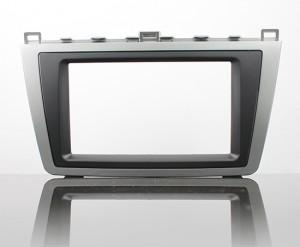 Dashboard Installation Kit (Car Audio Player Installation Kit) for Mazda 6 (2009)