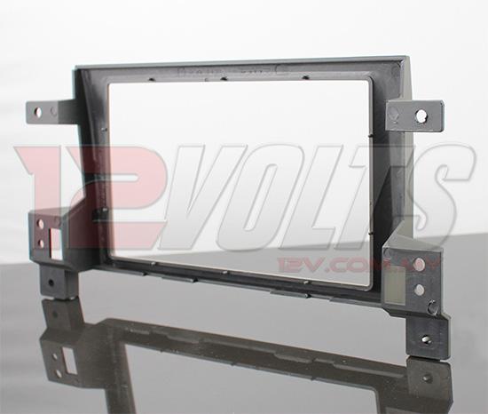 Dashboard Installation Kit (Car Audio Player Installation Kit) for Suzuki GRAND VITARA