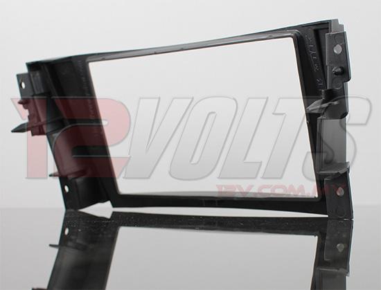 Dashboard Installation Kit (Car Audio Player Installation Kit) for Toyota CALDINA