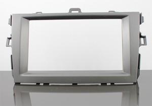 Dashboard Installation Kit (Car Audio Player Installation Kit) for Toyota Corolla ALTIS 2002-077