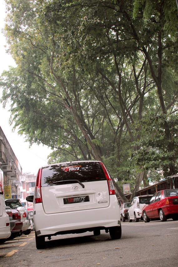 12Volts Perodua VIVA Members