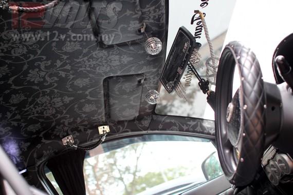 Perodua MYVI Junction Produce - Fully Modded