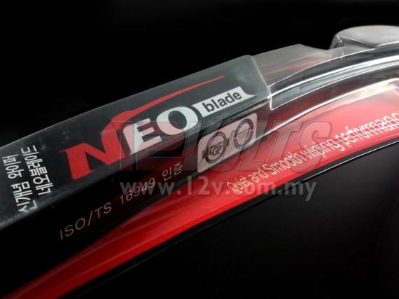 NEO Blade Windscreen Wipers