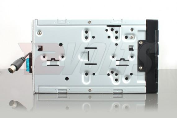 Carvox Vegas CX-6688 Head Unit Touchscreen Bluetooth DVD SD reader