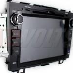 Carvox Vegas Honda CRV OEM Plug-N-Play 8 inch Left Buttons