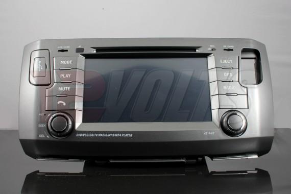 Otonavi Perodua Alza OEM Fit DVD Player with Bluetooth USB SD