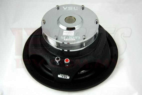 """VSL SF-104S 10"""" Subwoofer"""