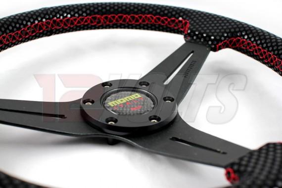 Momo VIP Style Steering Wheel