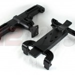 ipad, Samsung galaxy and other Tablet PC Holder Pieces