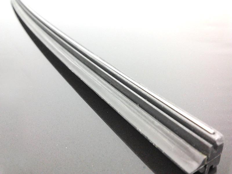 NEO Blade Graphite Rubber Replacement
