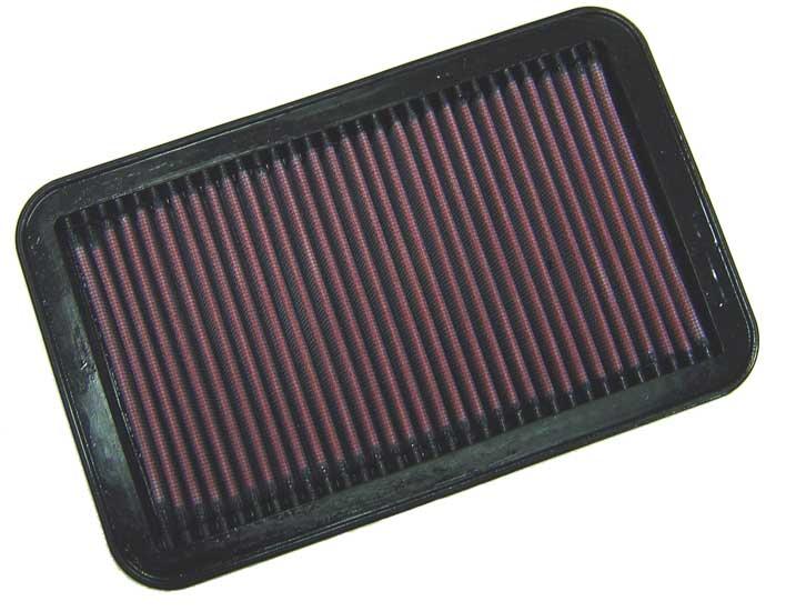 K&N Air Filter for Toyota MRS, CELICA SS1, 2 2001-06
