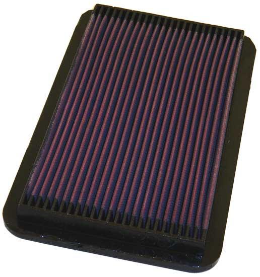 K&N Air Filter for Toyota CALDINA GT4 2003-06
