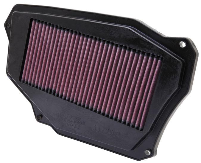 K&N Air Filter for Honda ODYSSEY 1994-98