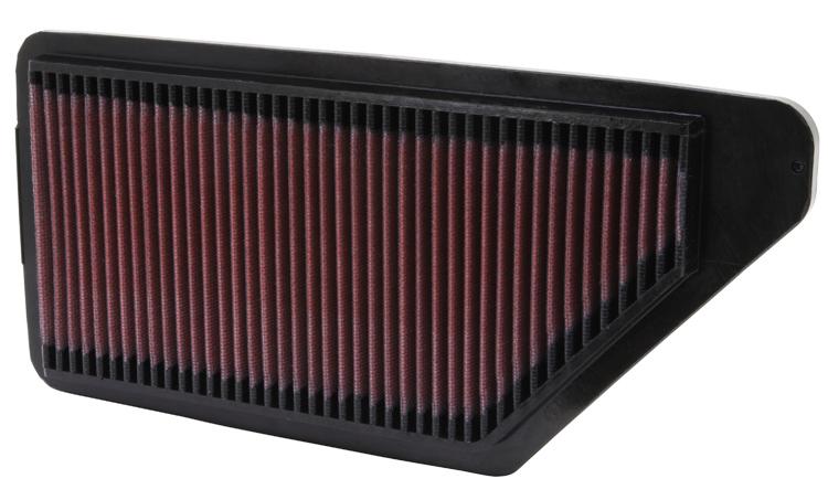 K&N Air Filter for Honda PRELUDE 2.0/2.2L 1992-2001