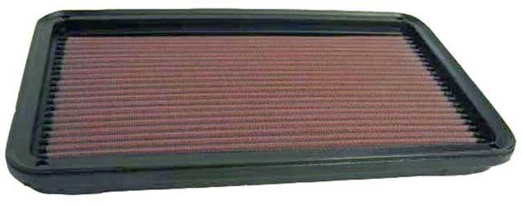 K&N Air Filter for Toyota HARRIER 2.4, 3.0L 1998-02