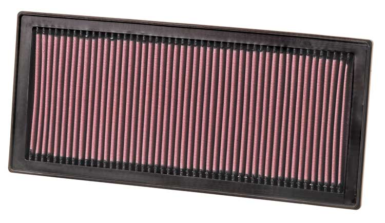 K&N Air Filter for Porsche IMPREZA 2000-07