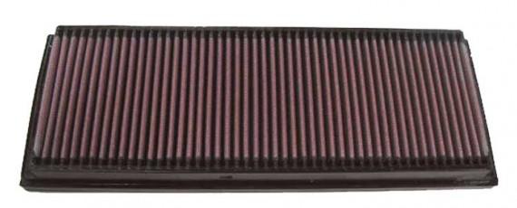 K&N Air Filter for Mercedes CL500, S280, C240, CLK500 1999-07