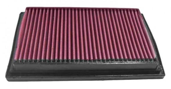 K&N Air Filter for Hyundai ACCENT 1.3/1.5/1.6 2000-05
