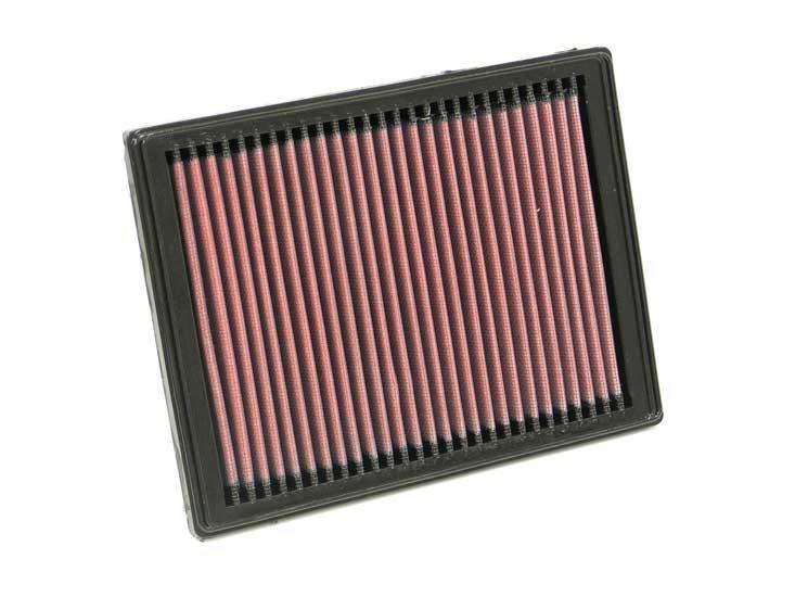 K&N Air Filter for MINI COOPER 1 1.4, 1.6 2002-07