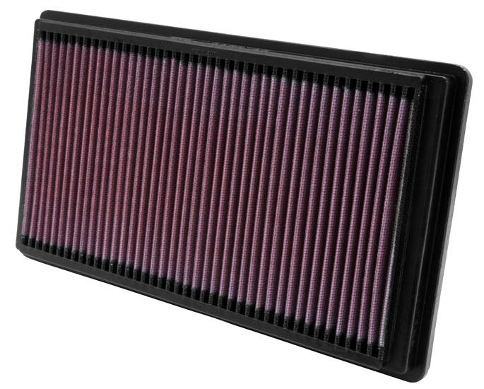 K&N Air Filter for Jaguar S-TYPE 3.0, 4.0L 2003-04