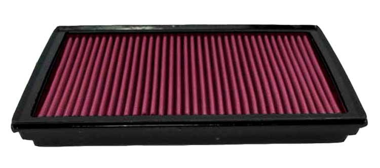 K&N Air Filter for MINI COOPER S 1.6L 2002-05