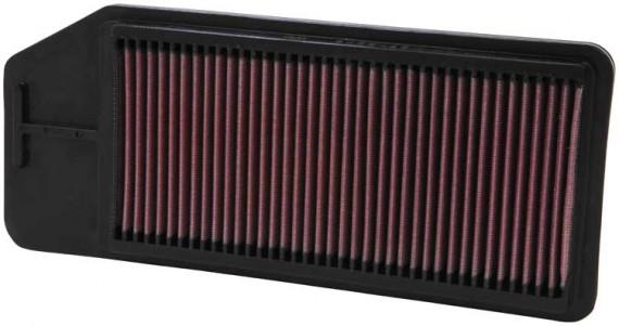 K&N Air Filter for Honda ACCORD 2.0/2.4 2003-06