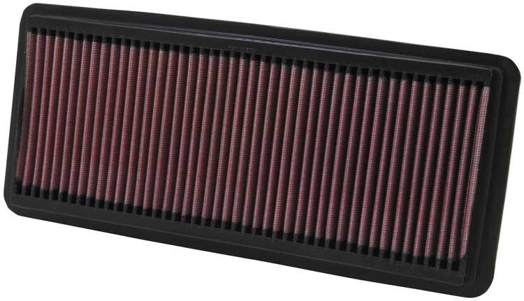 K&N Air Filter for Proton SAGA BLM, PERSONA 2009-10