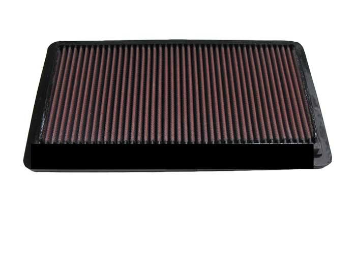 K&N Air Filter for Mazda 6 2.0, 2.3L 2002-08