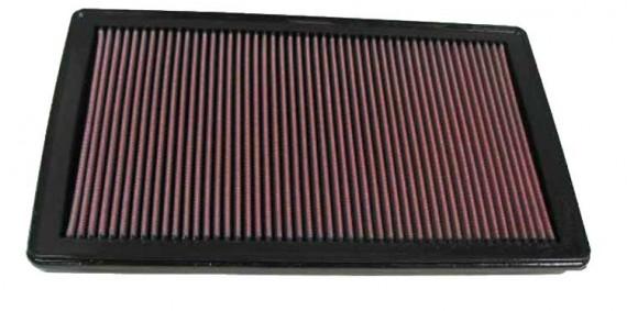K&N Air Filter for Mazda RX-8 2003-07