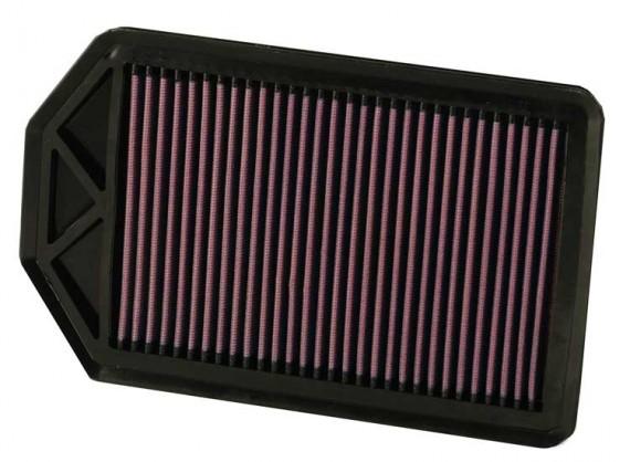 K&N Air Filter for Honda CRV 2.4 2007-ON