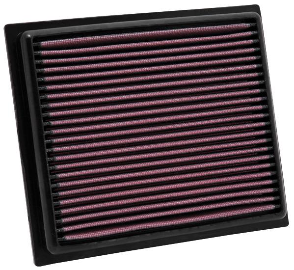 K&N Air Filter for Lexus CT200H 2011