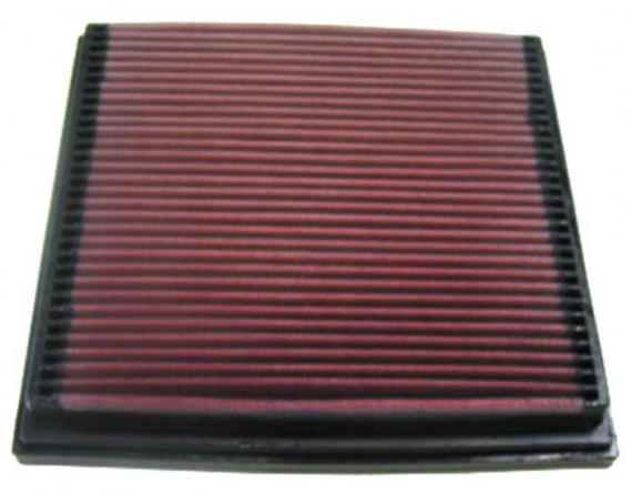 K&N Air Filter for BMW E36, Z3 1992-98