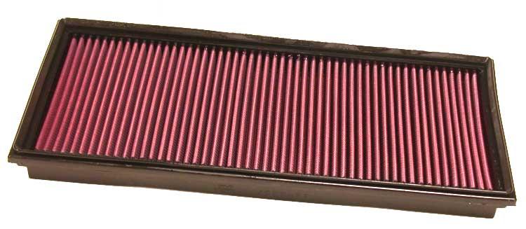 K&N Air Filter for Porsche CAYENNE 2006-ON