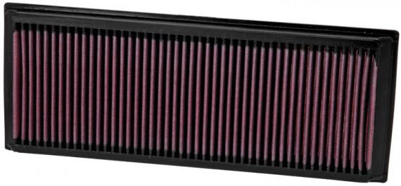K&N Air FIlter for Audi TT 2.0QUANTTRO 2008-2010
