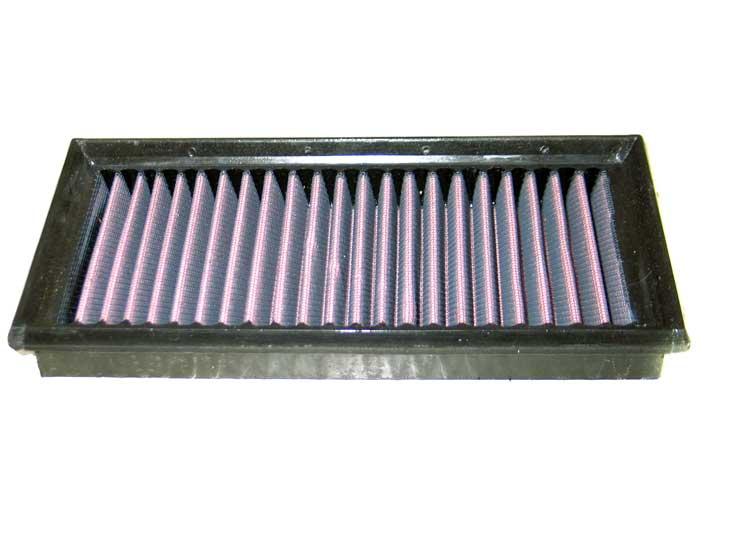 K&N Air Filter for Mitsubishi COLT 1.3, 1.5 2004-07