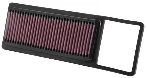 K&N Air Filter for Honda JAZZ 1.5 2002-05