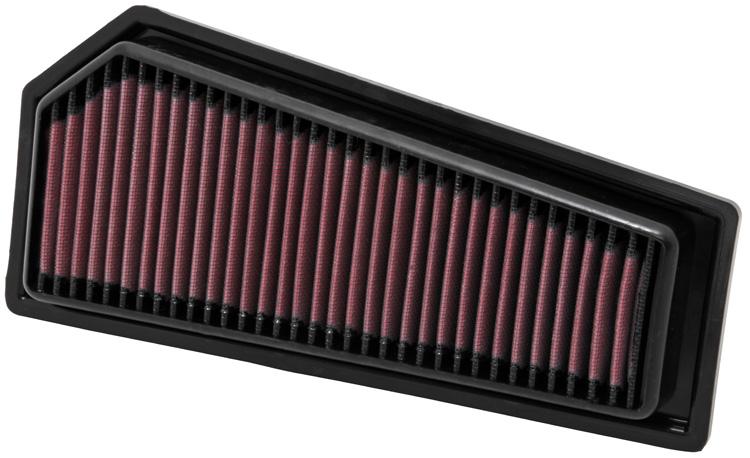 K&N Air Filter for Mercedes C200 CGI 2010
