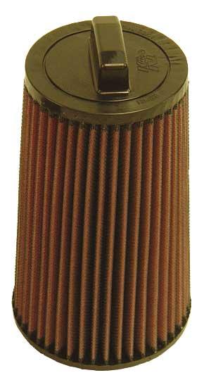K&N Air Filter for Mercedes C180, 200, 230 COMPRESSOR 2002-03