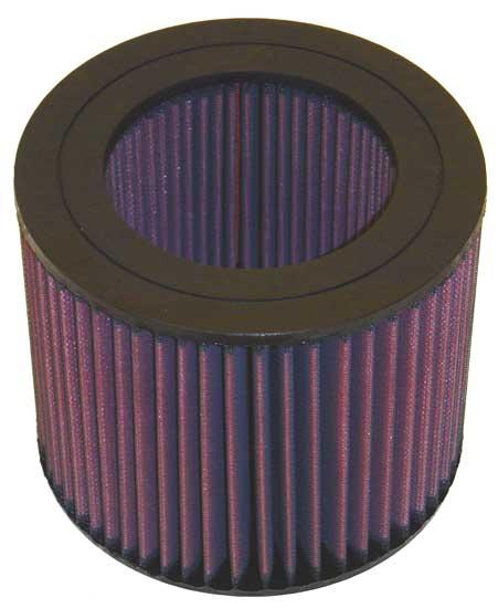 K&N Air Filter for Toyota LAND CRUISER 1995-97