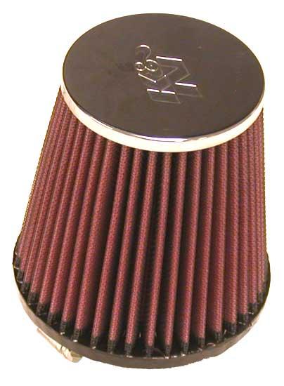 K&N Air Filter for BMW 116I 2008-09
