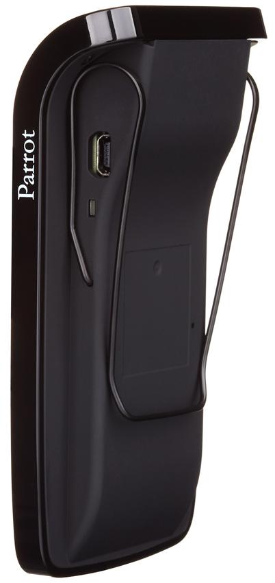 Parrot MINKIT Plus Portable Bluetooth Handsfree Kit