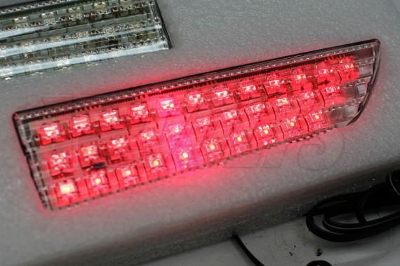 Bumper LED for Proton Persona, Gen2, Satria & Exora