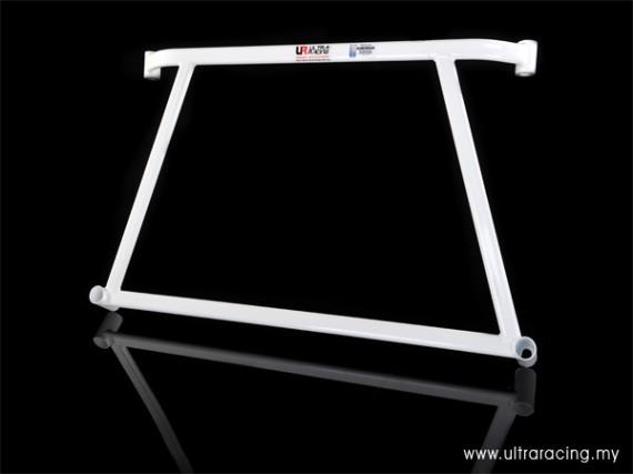 Ultra Racing Front Lower Arm Bar for Perodua Myvi