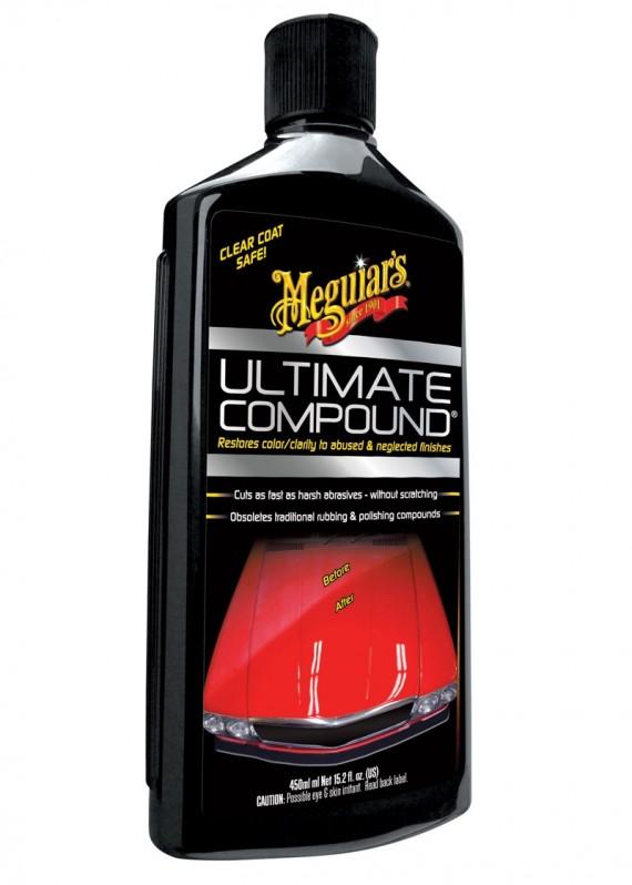 G17216 - Meguiar's Ultimate Compound