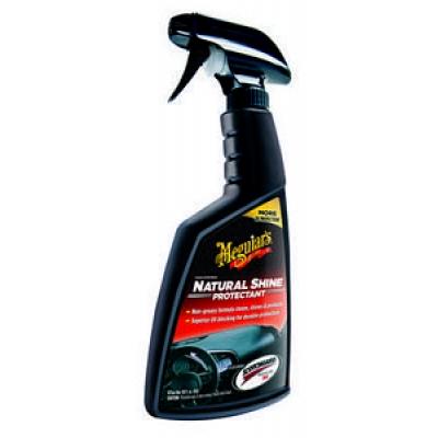 Meguiar's Natural Shine Spray